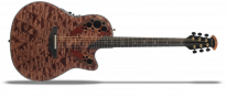 The ExoticWoods Collection Elite Plus C2078AXP TE Tiger Eye