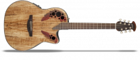 Celebrity CE44P SM Spalted Maple
