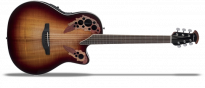 Celebrity Elite Plus CE48P-KOAB Koa Burst