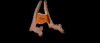 OWGS-1 Wooden Guitar Stand