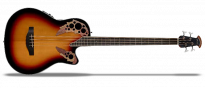 Celebrity Elite P Bass CEB44-1N-G New England Burst