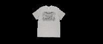 T-Shirt Original Slinky M Silver PO4849