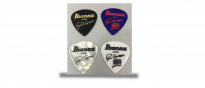 4x Paul Gilbert Signature Picks Mix
