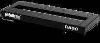 PT-NANO-SC NANO Pedalboard inkl. Gigbag