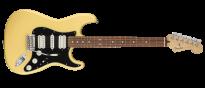Player Stratocaster HSH Buttercream