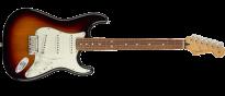 Player Stratocaster PF 3TS 3-Tone Sunburst