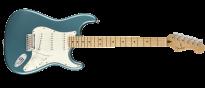 Player Stratocaster MN TPL Tidepool