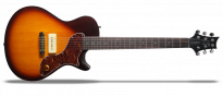 One Limited Edition Tobacco Sunburst