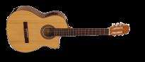 Sara EC  Konzertgitarre Made in Spain