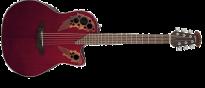 Celebrity Elite CE44-RR-G Ruby Red