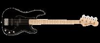 Affinity Series Precision Bass PJ Black
