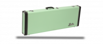 Classic Series Strat / Tele Case in Surf Green