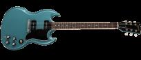 SG Special Faded Pelham Blue