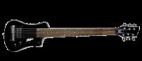 Shorty Electric Guitar Black HCT-SH-BK-0