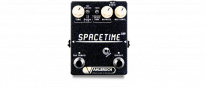SpaceTime Delay/Echo Pedal mit Tap Tempo