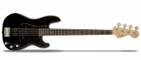 Affinity Series Precision Bass PJ Black