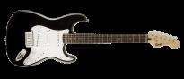 Bullet Stratocaster Black