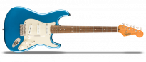 Classic Vibe 60s Stratocaster Lake Placid Blue