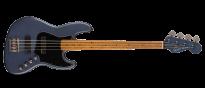FSR Contemporary Active Jazz Bass HH Midnight Satin