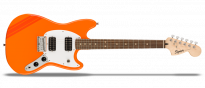FSR Bullet Competition Mustang HH Orange with Fiesta Red Stripes