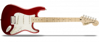 Standard Stratocaster MN Candy Apple Red