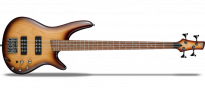 SR Standard SR370E NNB Natural Browned Burst