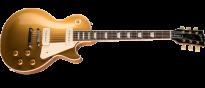 Les Paul Standard 50s P-90 Gold Top