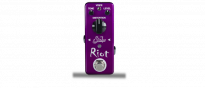 Riot Mini Distortion Pedal