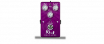 Riot Reloaded Distortion Pedal