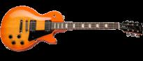 Les Paul Studio Tangerine Burst