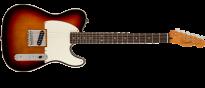 FSR Classic Vibe '60s Custom Esquire 3-Color-Sunburst