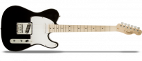 Affinity Series Telecaster MN Black