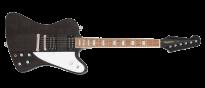 Slash Firebird Limited Trans Black