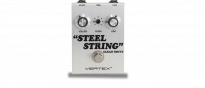Steel String MKII Clean Drive