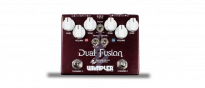 Dual Fusion Overdrive Tom Quale Signature