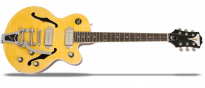 Wildkat Antique Natural Bigsby