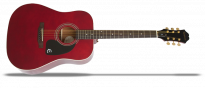 DR 100 Wine Red