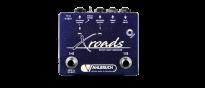 Xroads aktiver ABY-Schalter