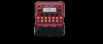 B1 Four Bass Multieffektgerät