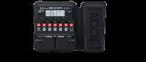 G1X Four E-Gitarren Multieffektgerät
