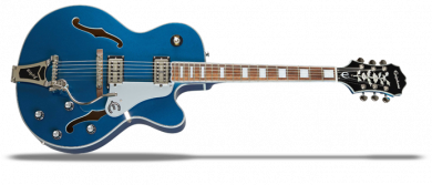 Original Series Emperor Swingster Delta Blue Metallic