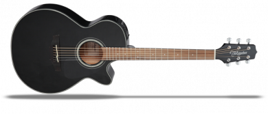 GF30CEB2 Black Gloss  G-Series 30  Westerngitarre