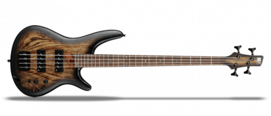 SR600E AST Antique Brown Stained Burst
