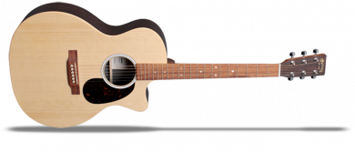 X Series GPC-X2E-02 Rosewood Grand Performance