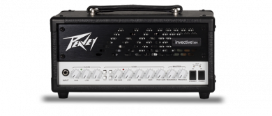 Invective MH Mini Amp Head 20 Watt