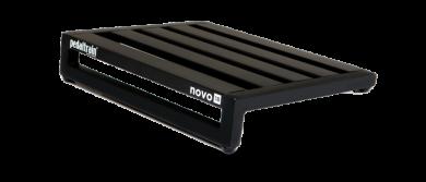 PT-N18-SC NOVO 18 Pedalboard inkl. Soft Case